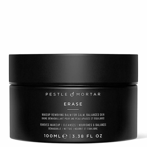 Pestle & Mortar Erase Balm Cleanser 100ml Bottle