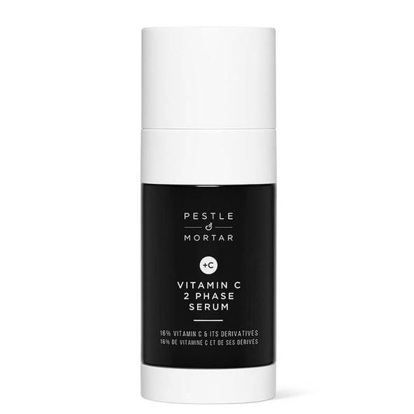 Pestle & Mortar Vitamin C 2 Phase Serum Product