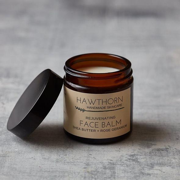 Hawthorn Handmade Skincare Rejuvenating Face Balm 60ml