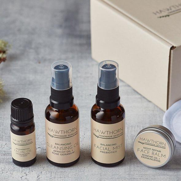 Hawthorn Handmade Skincare Discovery Kit