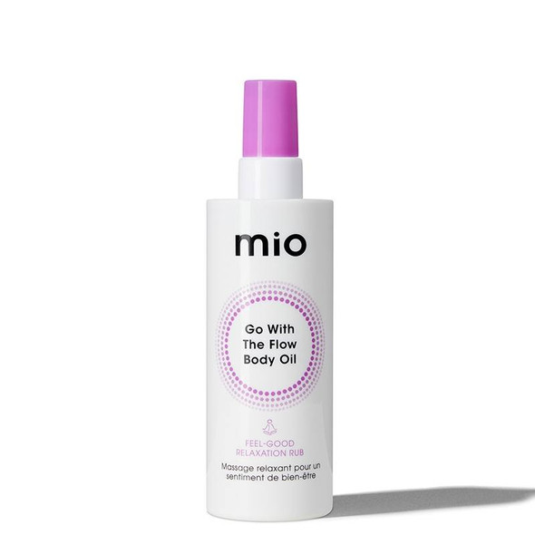 Mio Go with the Flow Body Oil