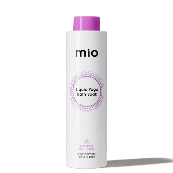 Mio Liquid Yoga Bath Soak