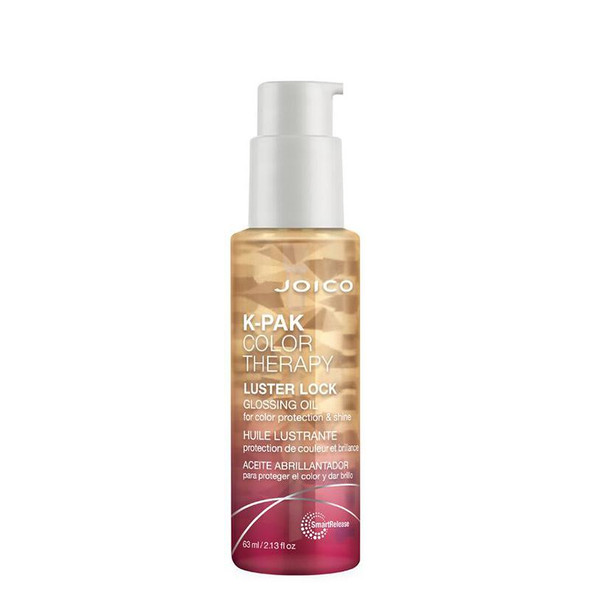 Joico K-Pak Color Therapy Luster Lock Oil Lite 63ml