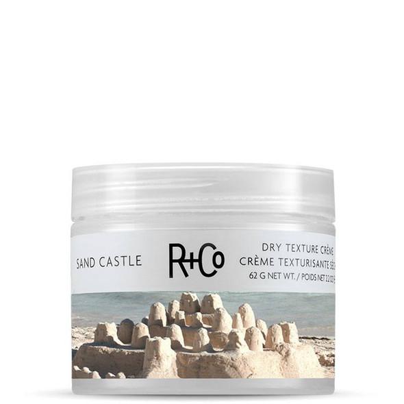 R+Co Sand Castle Dry Texture Crème 62g