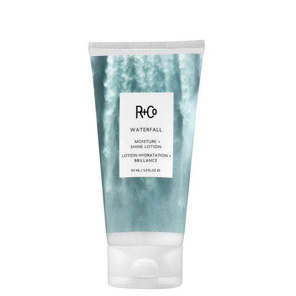 R+Co Waterfall Moisture + Shine Lotion 147ml