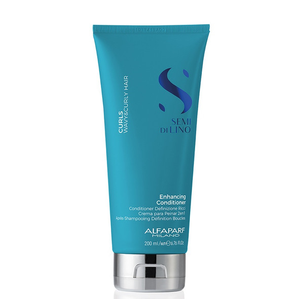 Alfaparf Semi Di Lino Curls Enhancing Conditioner 200ml