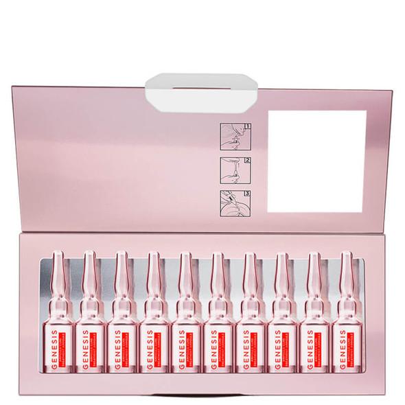- Kerastase Genesis Ampoules Cure Anti-Chute Fortifiantes 10*6ml open