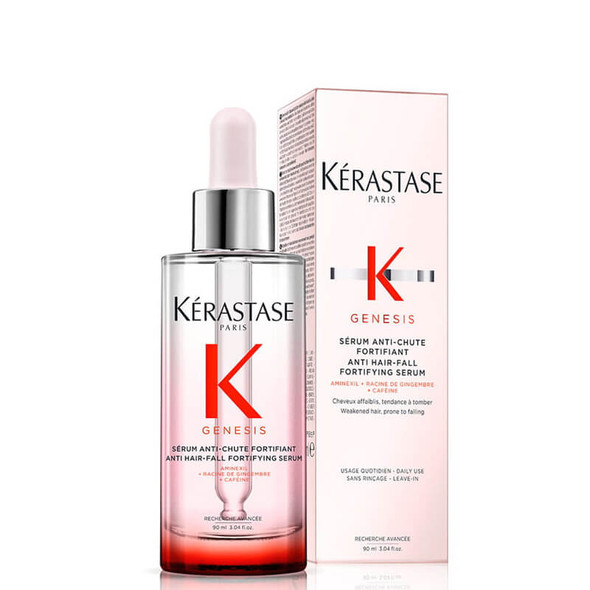 Kerastase Genesis Serum Anti-Chute Fortifiant 90ml box