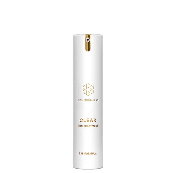 Skin Formula Clear Serum Skin Treatment ZAP Formula 50ml