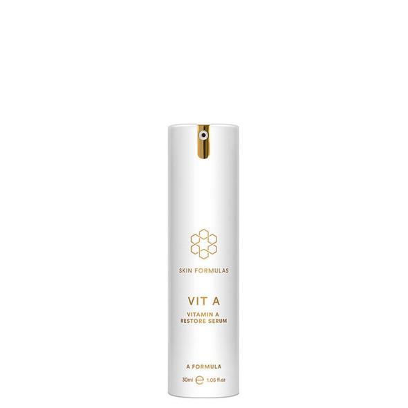Skin Formula Vit A - Vitamin A Restore Serum A Formula 30ml
