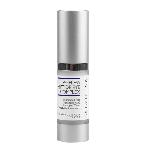 Skinician Ageless Peptide Eye Complex 15ml