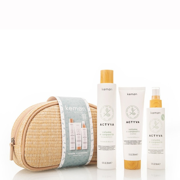 Actyva Volume E Corposità Gift Set - Product