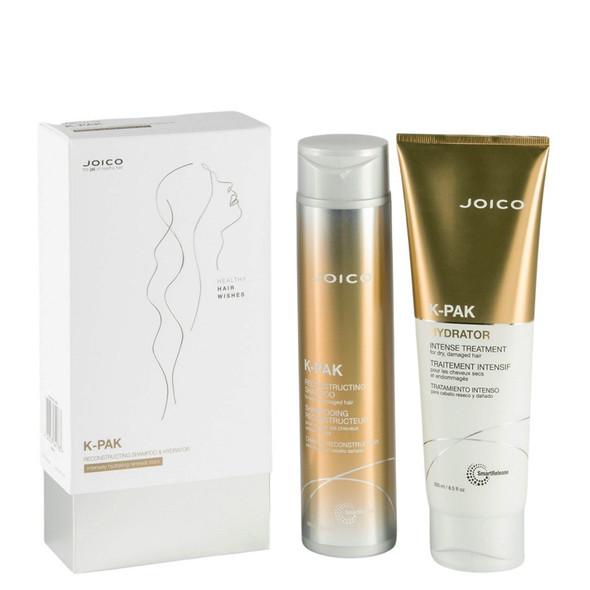 Joico K-Pak Shampoo and Intense Hydration Treatment Gift Set Thumbnail