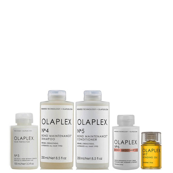 Olaplex Ultimate Bundle