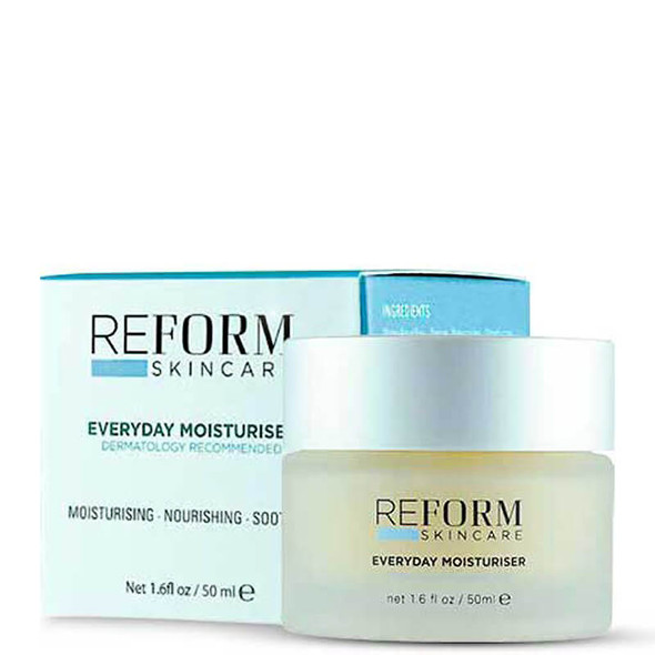 Reform Skincare Everyday Moisturiser 50ml