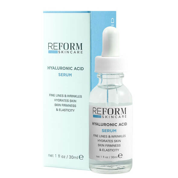 Reform Skincare Hyaluronic Acid Serum 30ml