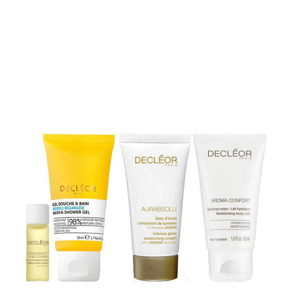 Decleor Glow and Go Gift Set