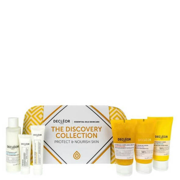 Decleor The Discovery Collection Gift Set