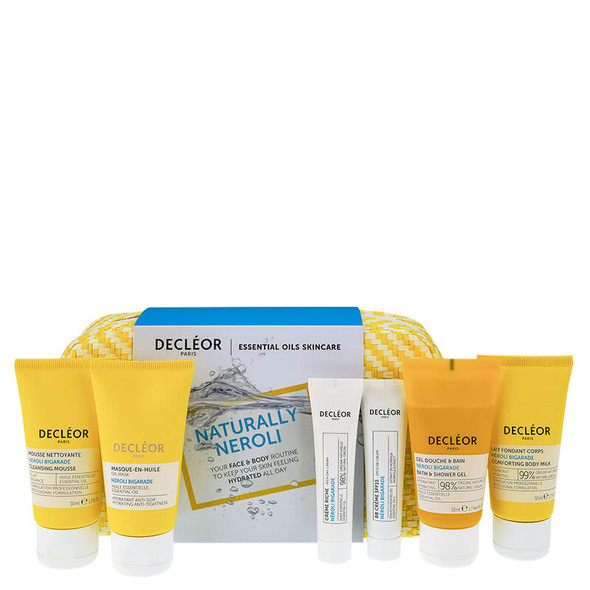 Decleor Naturally Neroli Hydrating Gift Set