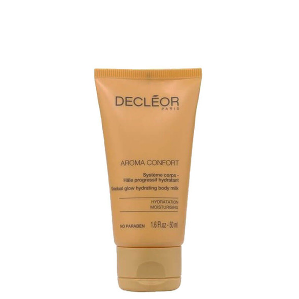 Decleor Aroma Confort Hydrating Body Milk 50ml