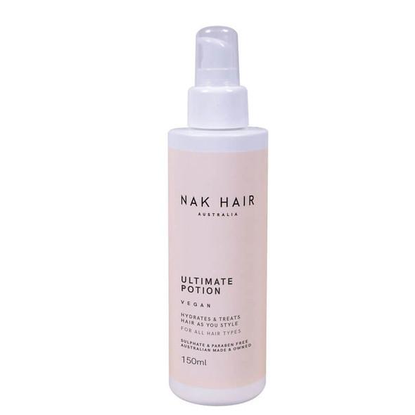 NAK High Volume Texture Spray 150g