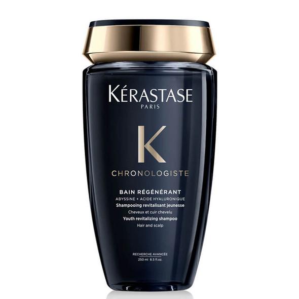 Kerastase Chronologiste Bain Regenerant Shampoo 250ml