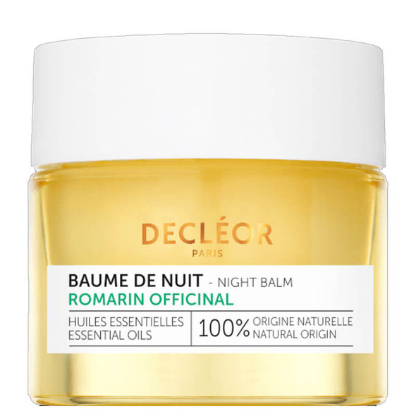 Decleor Rosemary Night Balm 15ml