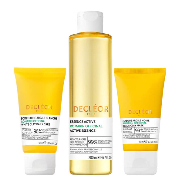 Decleor Rosemary Bundle