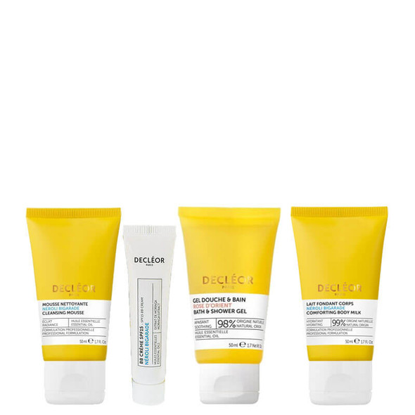 Decleor Get Ready and Go Gift Set