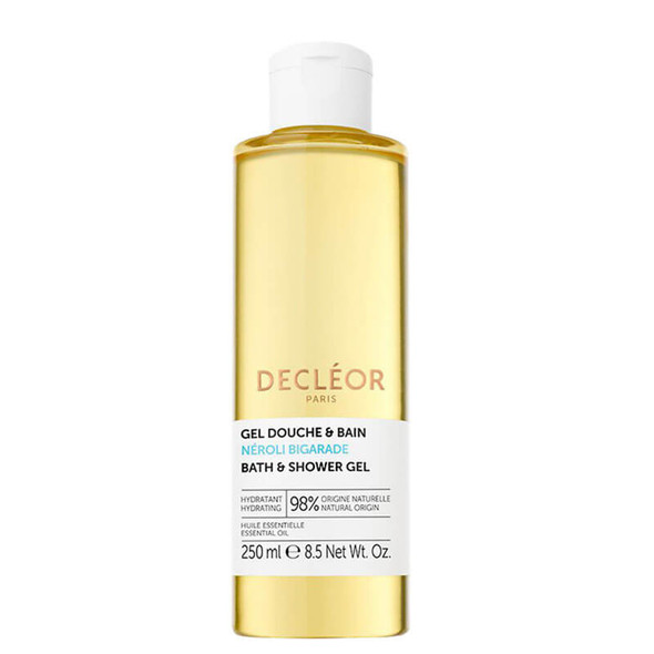 Decleor Shower Gel Neroli 250ml