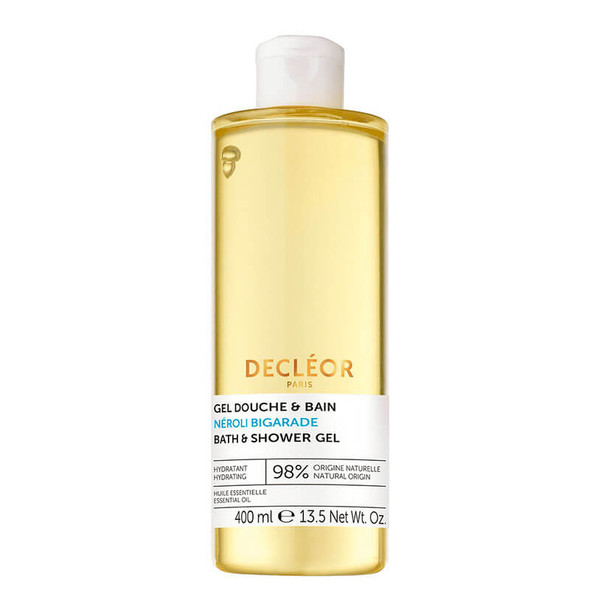 Decleor Luxury Size Neroli Shower Gel 400ml