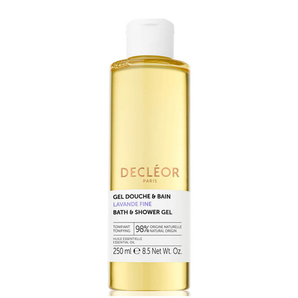 Decleor Luxury Size Lavender Shower Gel 400ml