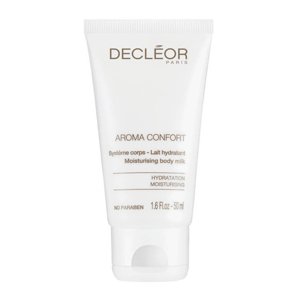 Decleor Aroma Confort Moisturizing Body Milk 50ml