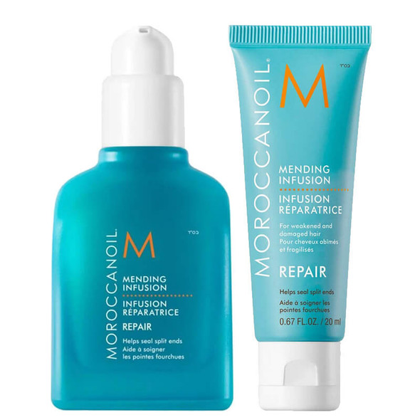 Moroccanoil Mending Infusion 75ml + 20ml Free