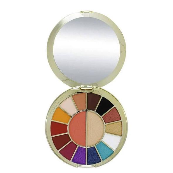 So Sue Me Aideen Kate Face & Eye Palette