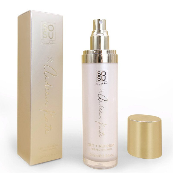 So Sue Me Aideen Kate Perfecting Mist 100ml