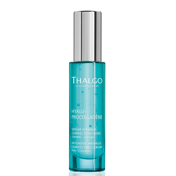 Thalgo Hyalu-ProCollagene Intensive Wrinkle Correcting Serum 30ml