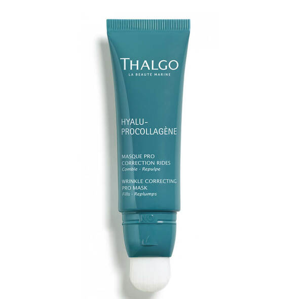 Thalgo Hyalu-ProCollagène Wrinkle Correcting Pro Mask 50ml