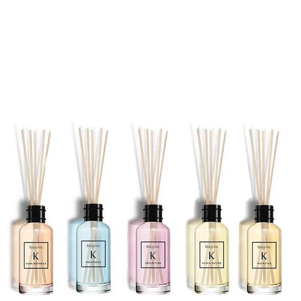 Kerastase Home Fragrance Kit (5 Scents)
