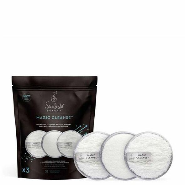 Seoulista Beauty Magic Cleanse 3 Pack