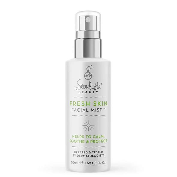 Seoulista Beauty Fresh Skin Facial Mist 50ml