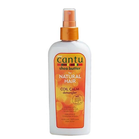 Cantu For Natural Hair Coil Calm Detangler 237ml