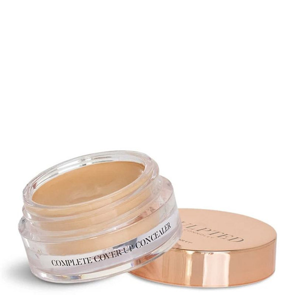 Sculpted By Aimee Complete Cover Up Concealer Medium 4.0