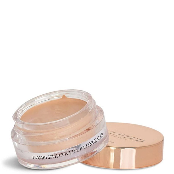 Sculpted By Aimee Complete Cover Up Concealer Medium Plus 4.5