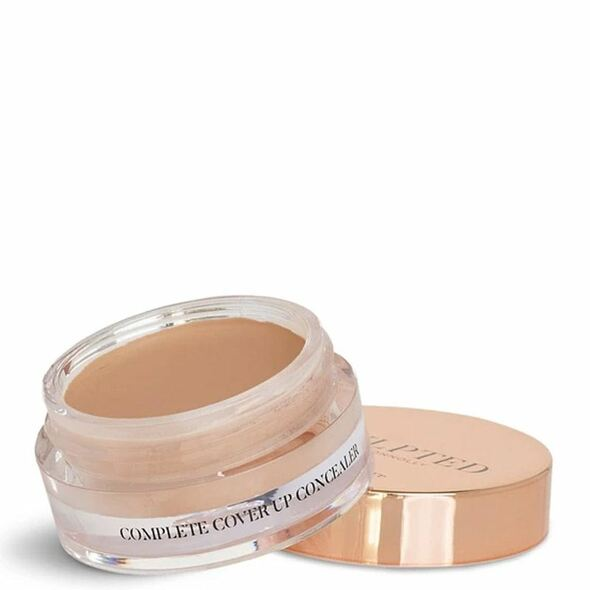 Sculpted By Aimee Complete Cover Up Concealer Tan 5.0