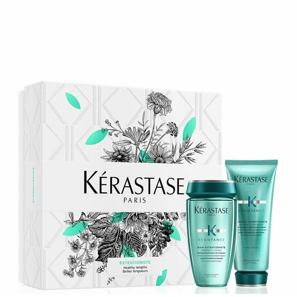 Kerastase Extentionsite Coffret 2021
