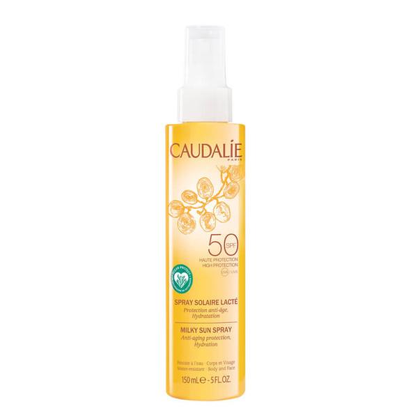 Caudalie - Milky sun spray SPF 50 - 150mL