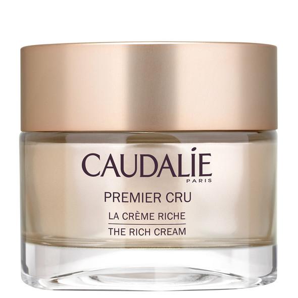 Caudalie - Premier Cru The Rich Cream 50ml
