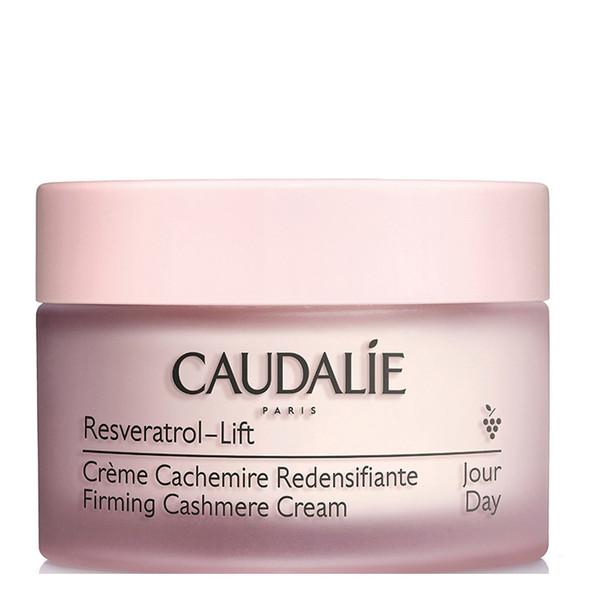 Caudalie - Resveratrol Firming Cashmere Cream - 50 ml