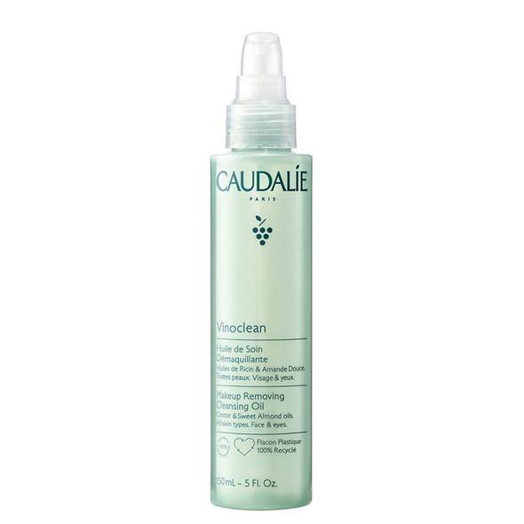 Caudalie - Vinoclean Make-up Removing Cleansing Oil - 150ml